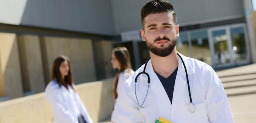 MEDICAL STUDIES ABROAD – LET'S HEAL EUROPE