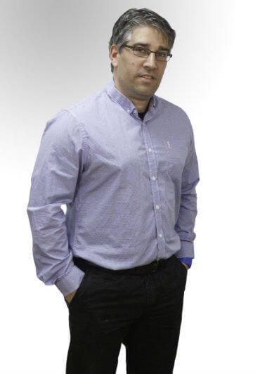 DR. KFIR UMANSKI