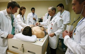 Study Medicine In Europe At The Best Schools