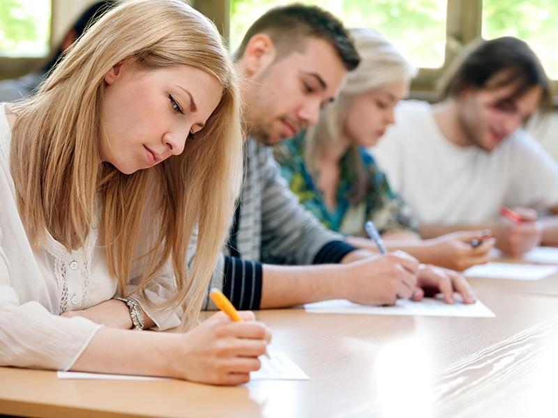Persönliche Erfahrungen der Studenten