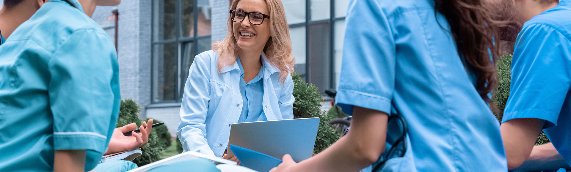 MEDIZINSTUDIUM IM AUSLAND | Vorsemester Medizin I